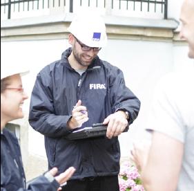 FIRA® Fassaden Energieberater