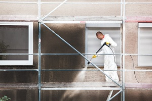 FIRA® Fassadenreinigung